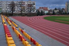 AWF Katowice – BSC
