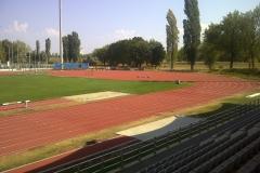 Zagreb – Kuslanova – BSC